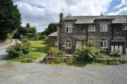 Ees Wyke Cottage - Near Sawrey