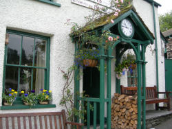 Tower Bank Arms - Near Sawrey